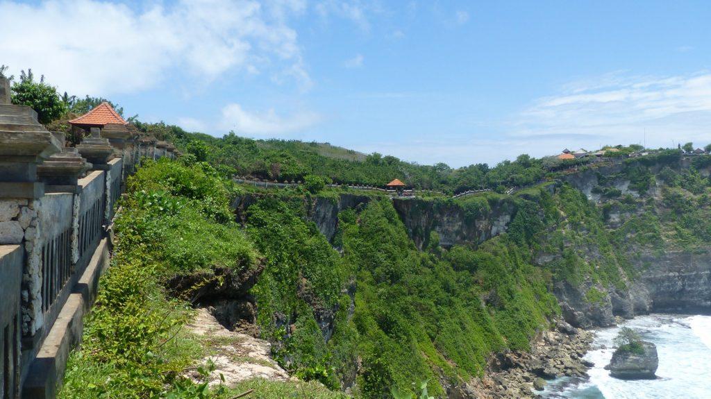 Chinesische Mauer :)