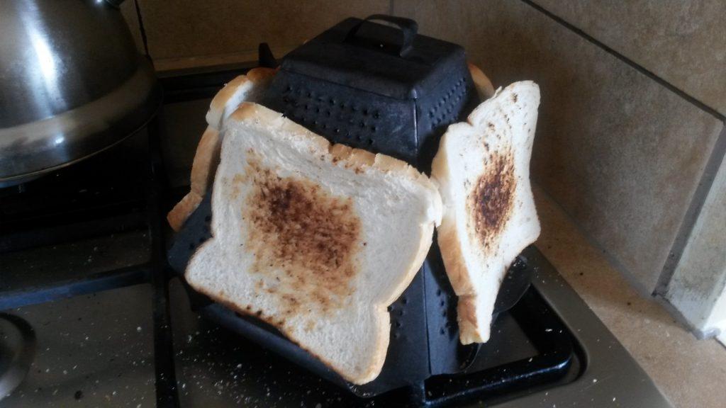 Bester Toaster!